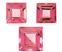 pink tourmaline loose Gemstone