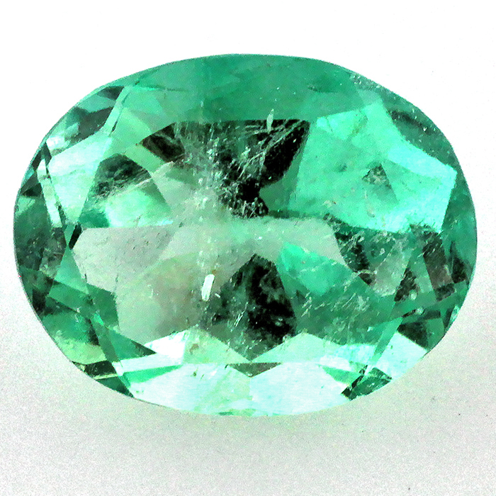 x asp green gemstone emerald shape acrylic p embellishments gem