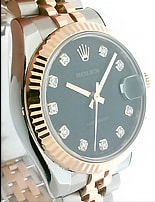 Mid Size Rolex Watches