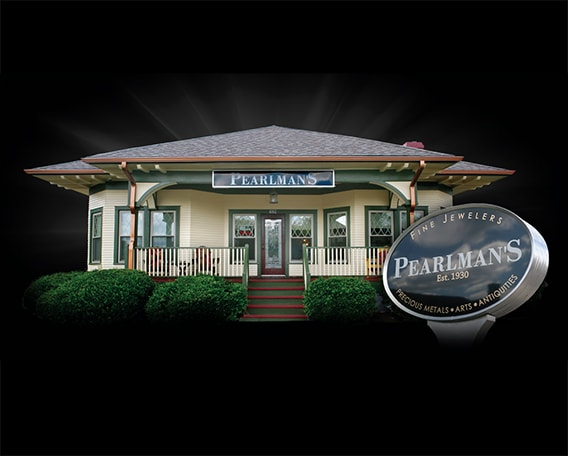 Pearlmans Jewelers 2014
