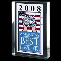 National Jeweler America's Best Jewelers Award