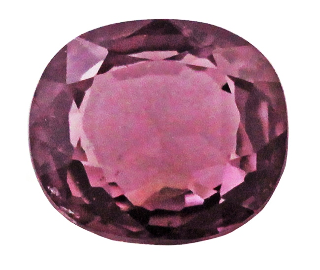 purple spinel loose Gemstone