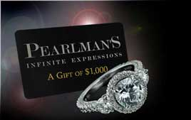 Pearlman's Gift Cards