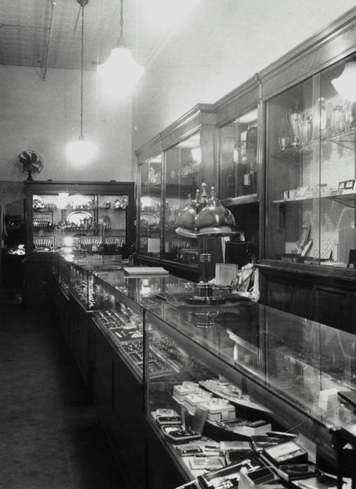 Pearlman S Story Family Run Jeweler Since 1930