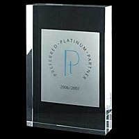 Platinum Guild Preferred Platinum Partner Award