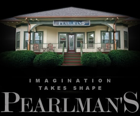 Pearlman's Jewelers Storefront