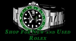 Shop for new and used Rolex