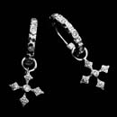 Religious Jewelry Earrings 01LL2 jewelry