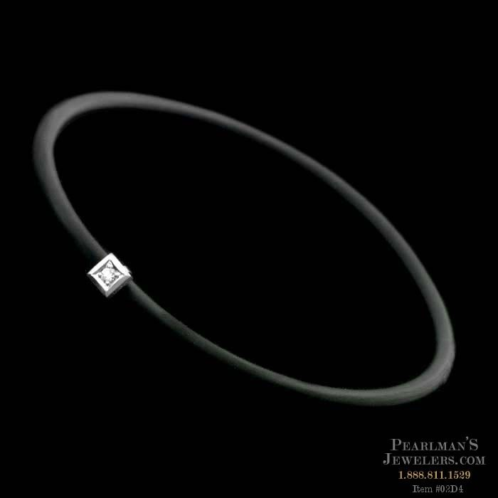 fltr inspiring silvertone bangles black viewer image charms bangle pdp expandable bracelets