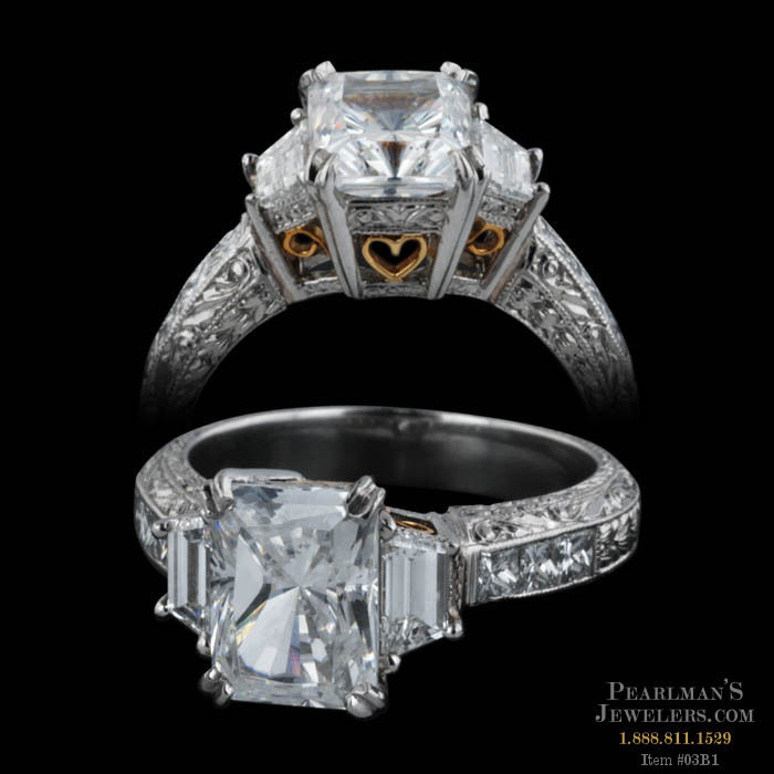 Opal Engagement Ring Kay Jewelers