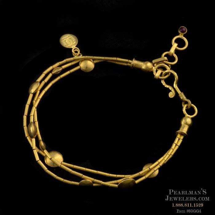 Gurhan Bracelets