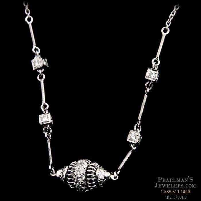 Michael b jewelry michael b platinum for Michael b s jewelry