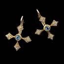 Religious Jewelry Earrings 04LL2 jewelry