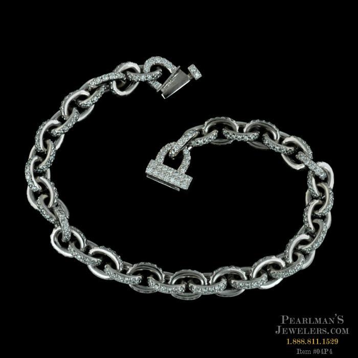Michael b jewelry chain link bracelet for Michael b s jewelry