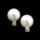 Pearl Collection Earrings 04R2 jewelry