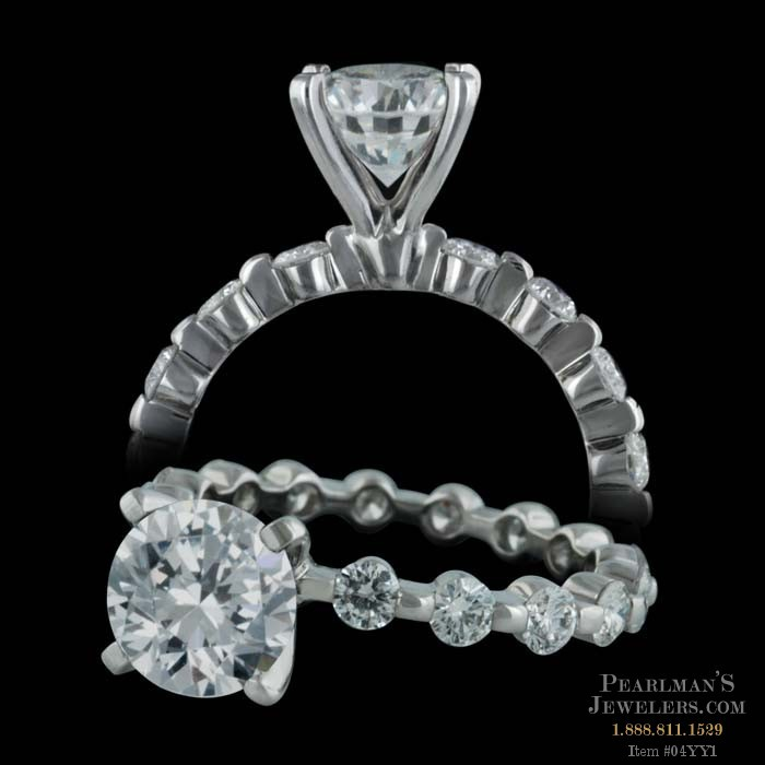 Memoire Rings