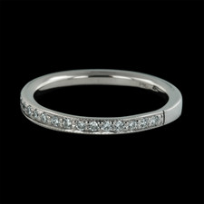 Sholdt  Sholdt platinum wedding band