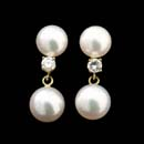 Pearl Collection Earrings 06R2 jewelry