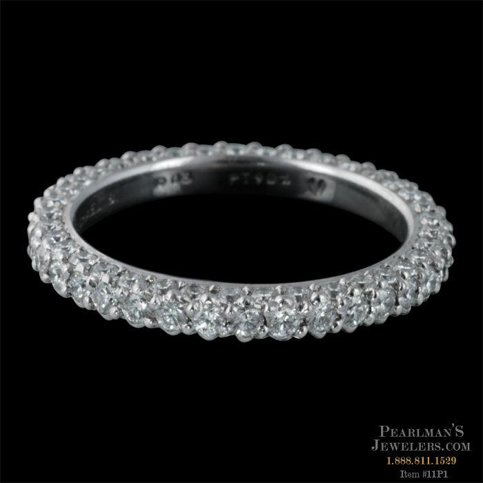 Michael b jewelry diamond wedding band for Michael b s jewelry