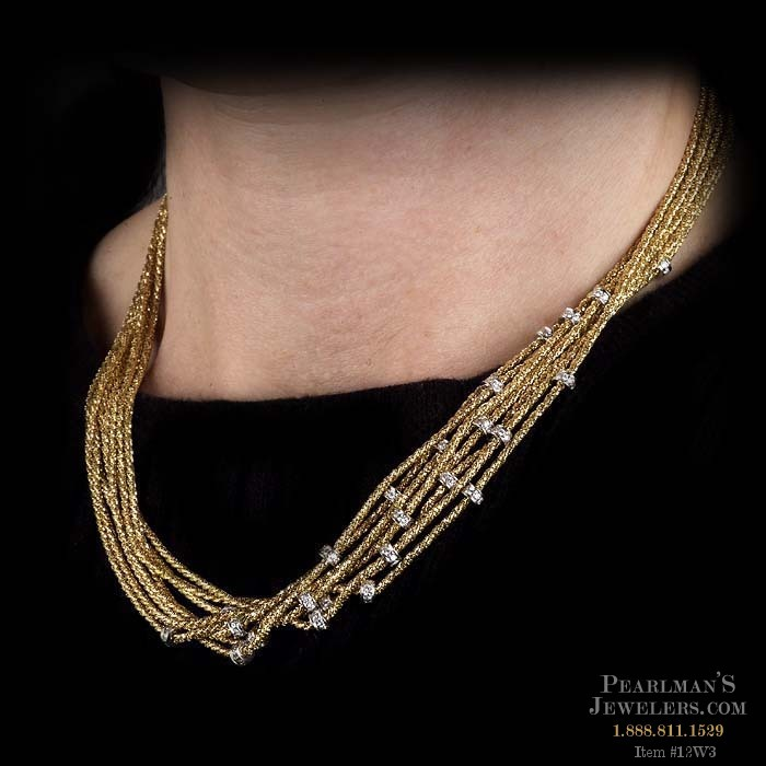 chain dsn necklace en jewelry bean store adzuki present devas chains gold item karat men width