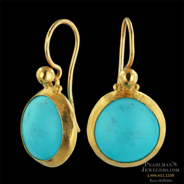 Photo Of Gurhan Earrings High End Jewelry