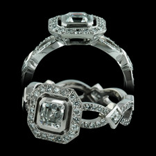 Bridget Durnell Infinity Solitaire