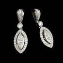 Michael Beaudry Earrings 13B2 jewelry