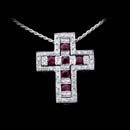 Religious Jewelry Necklaces 13LL3 jewelry