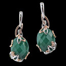 Bellarri Earrings 14BI2 jewelry