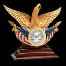 Chelsea Clocks Military Clocks 14CL62 jewelry