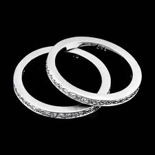Chris Correia Platinum Chris Correia wedding rings