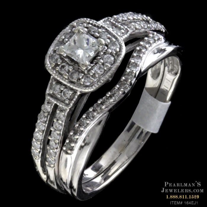 estate jewelry ring wedding jewellery designers set and diamond engagement rings