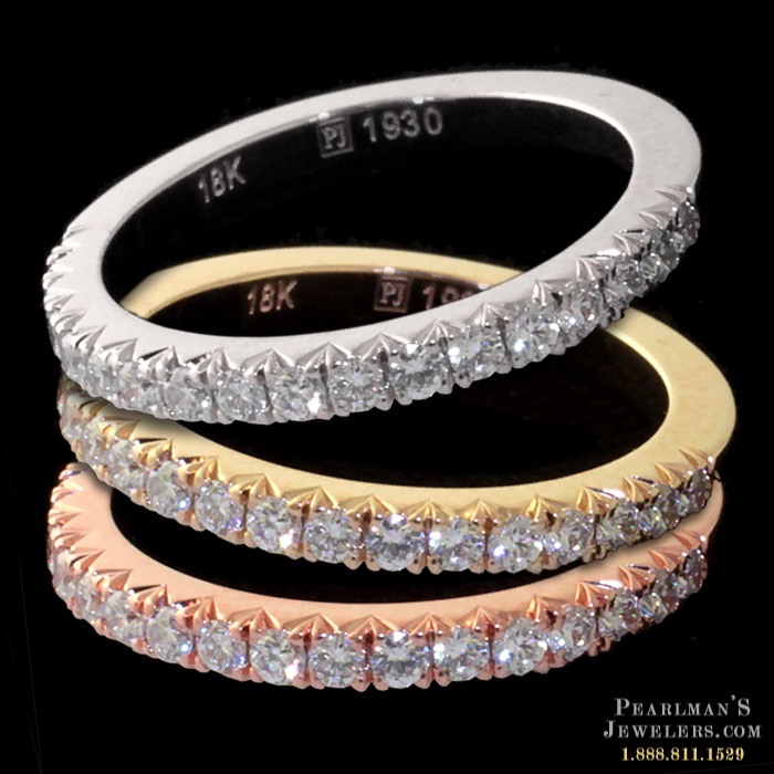 Pearlmans Jewelers Product Shot