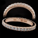 Photo of Pearlman's Bridal Wedding Bands High End Jewelry
