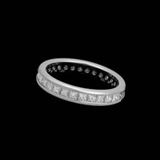 Christian Bauer Platinum & diamond Christian Bauer wedding ring