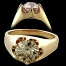 Estate Jewelry Rings 193EJ1 jewelry