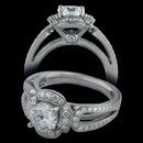 Scott Kay Rings 214U1 jewelry