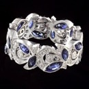 Beverley K Rings 216PP1 jewelry