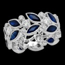 Beverley K Rings 217PP1 jewelry