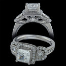 Scott Kay Rings 218U1 jewelry