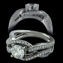 Scott Kay Rings 219U1 jewelry