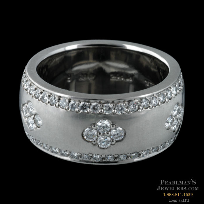 Michael b jewelry royal crown collection engagement ring for Michael b s jewelry