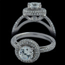 Scott Kay Rings 220U1 jewelry