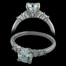 Scott Kay Rings 223U1 jewelry