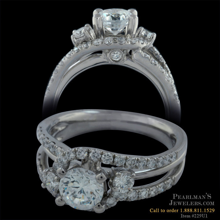 jewelry 19k engagement ring