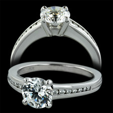 Sholdt  Sholdt platinum Fremont Collection engagement