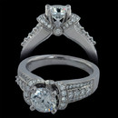 Scott Kay Rings 235U1 jewelry
