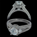 Scott Kay Rings 236U1 jewelry
