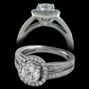 Scott Kay Rings 238U1 jewelry