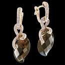 Bellarri Earrings 24BI2 jewelry